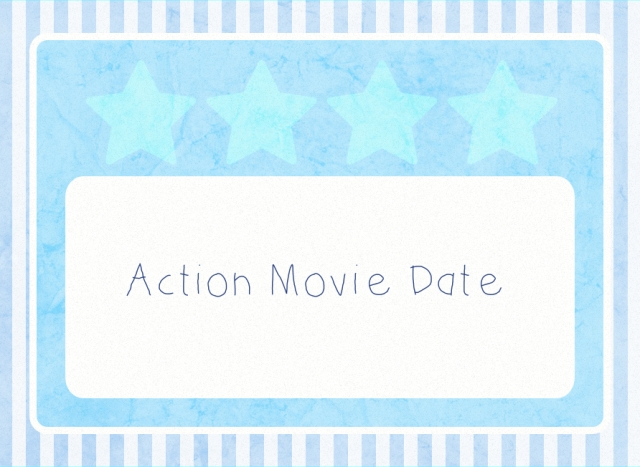 Movie Date action